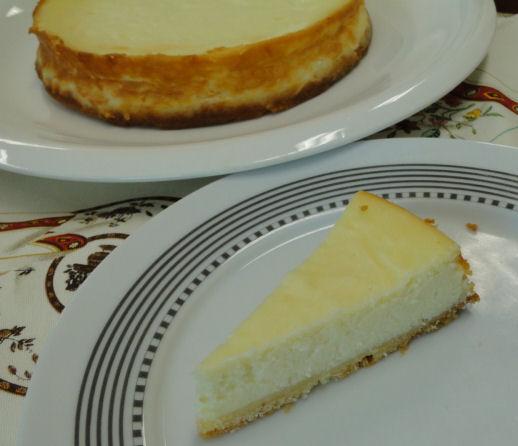 超チーズケーキ